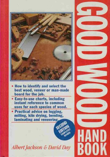 Good Wood Handbook  2nd 1996 (Revised) edition cover