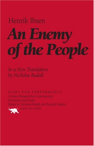 Enemy of the People   2007 edition cover