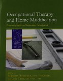 OCCUPATIONAL THERAPY           N/A edition cover