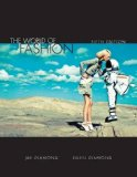World of Fashion  5th 2013 edition cover