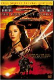 The Legend of Zorro (Full Screen Special Edition) System.Collections.Generic.List`1[System.String] artwork