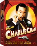 Charlie Chan Collection, Vol. 1 (Charlie Chan in London / Charlie Chan in Paris / Charlie Chan in Egypt / Charlie Chan in Shanghai / Eran Trece) System.Collections.Generic.List`1[System.String] artwork