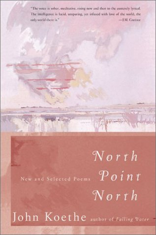 North Point North New and Selected Poems N/A 9780060935276 Front Cover