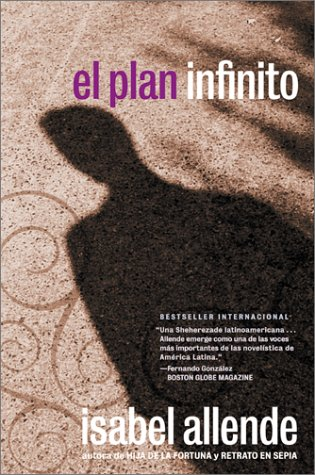 Plan Infinito  N/A edition cover