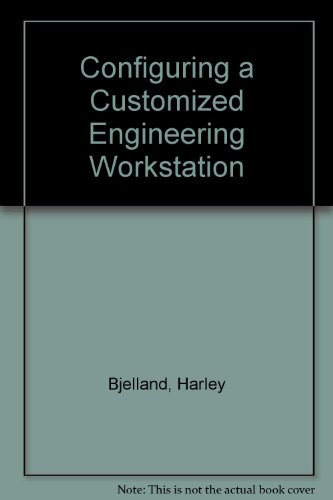 Configuring a Customized Engineering Workstation  1995 9780070059276 Front Cover