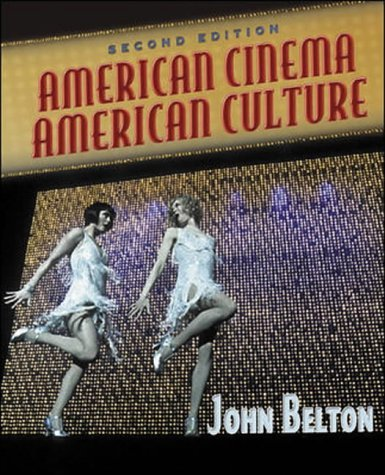 American Cinema/American Culture  2nd 2005 (Revised) edition cover