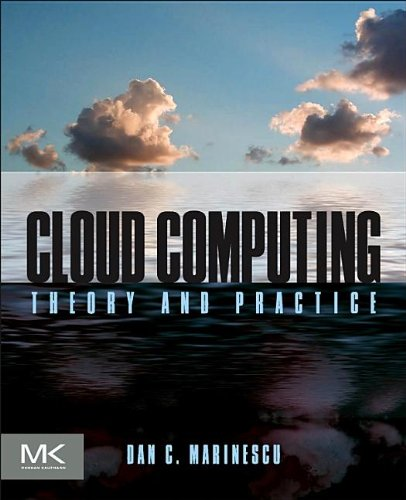 Cloud Computing Theory and Practice  2013 edition cover