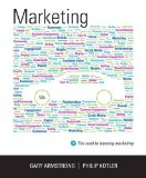 Marketing An Introduction 12th 2015 9780133451276 Front Cover