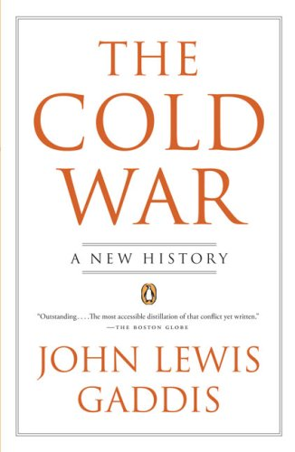 Cold War   2007 edition cover