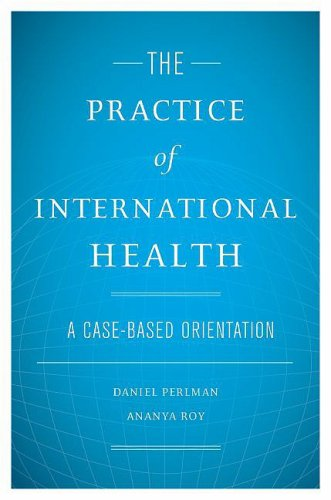 Practice of International Health   2009 edition cover
