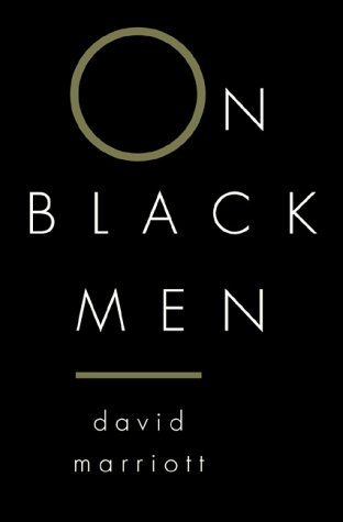 On Black Men   2000 edition cover