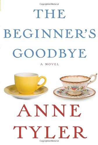 Beginner's Goodbye   2012 9780307957276 Front Cover