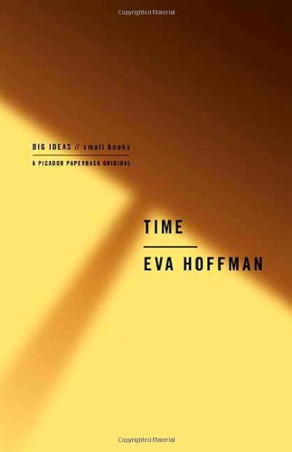 Time  N/A edition cover