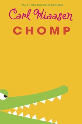 Chomp   2012 edition cover