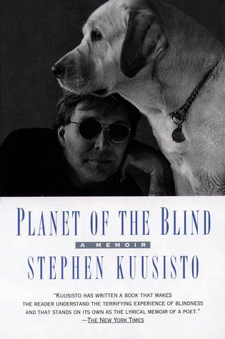 Planet of the Blind  N/A edition cover