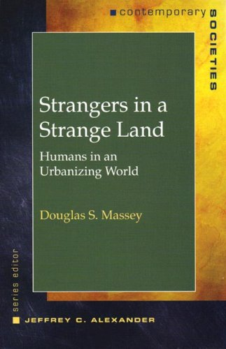 Strangers in a Strange Land Humans in a Urbanizing World  2005 edition cover