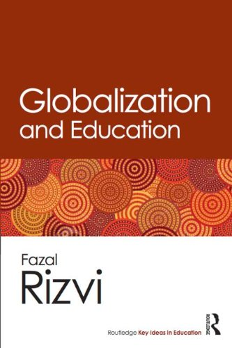 Globalizing Education Policy   2010 edition cover