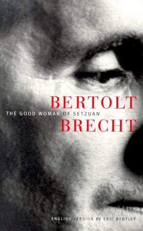 Good Woman of Setzuan   1999 edition cover