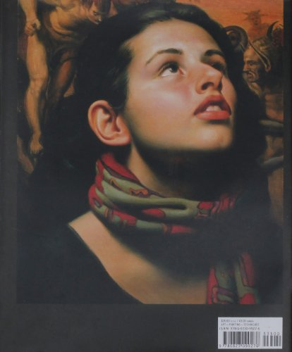 Portrait Painting Atelier Old Master Techniques and Contemporary Applications  2010 edition cover