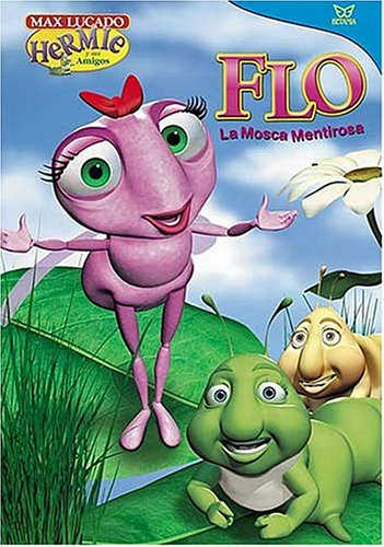 Hermie & Friends Flo the Lyin' Fly  2004 9780881138276 Front Cover