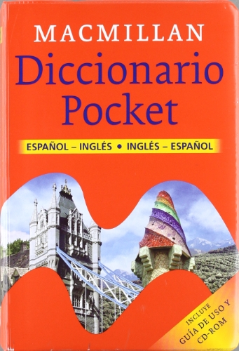 Bilingual Dictionary with CD Rom Castillian   0 edition cover