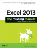 Excel 2013   2013 edition cover