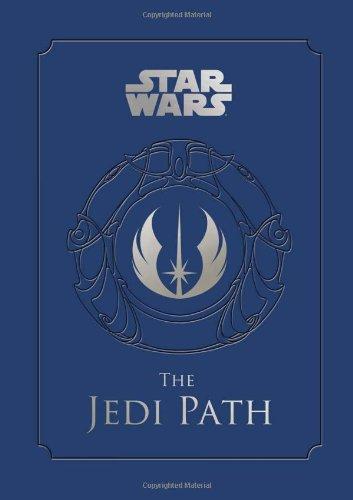 Jedi Path   2011 9781452102276 Front Cover