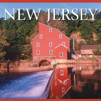 New Jersey   2002 9781552853276 Front Cover