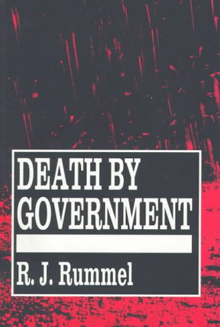 Death by Government   1997 edition cover