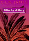 Minty Alley   1997 (Reprint) edition cover
