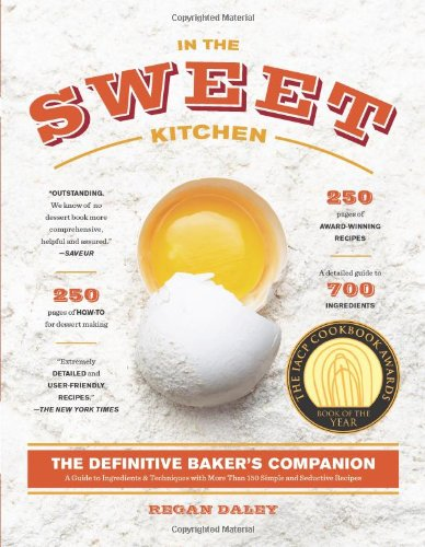 In the Sweet Kitchen  N/A edition cover