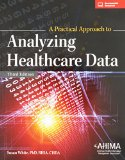 PRACTICAL APPROACH TO ANALYZING...      N/A 9781584265276 Front Cover