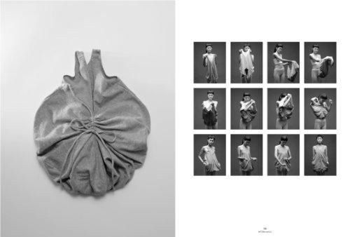 Pattern Magic Stretch Fabrics  2012 edition cover
