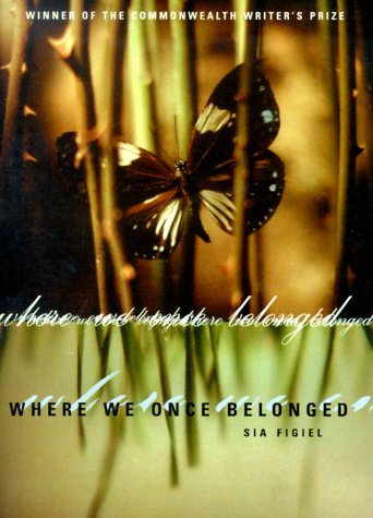 Where We Once Belonged  N/A edition cover