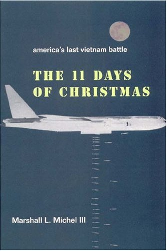 11 Days of Christmas   2001 edition cover