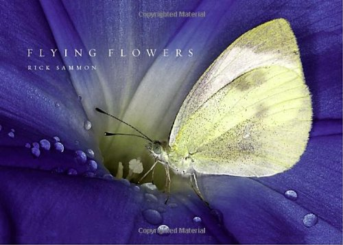 Flying Flowers   2004 9781932183276 Front Cover