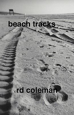 Beach Tracks  N/A 9781935520276 Front Cover