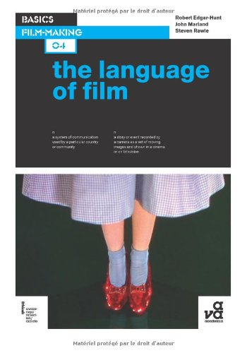 Language of Film   2010 edition cover