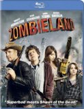 Zombieland [Blu-ray] System.Collections.Generic.List`1[System.String] artwork