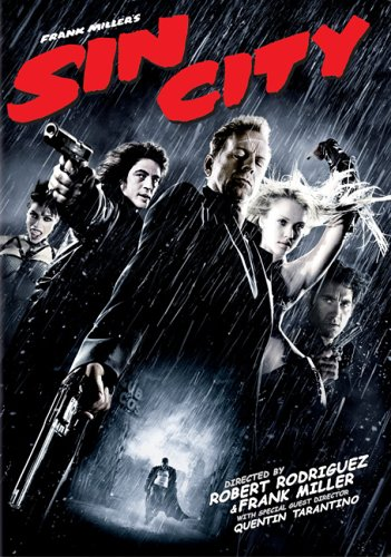 Sin City (2005) System.Collections.Generic.List`1[System.String] artwork