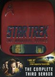 Star Trek The Original Series - The Complete Third Season System.Collections.Generic.List`1[System.String] artwork