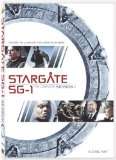 Stargate SG-1: Season 1 System.Collections.Generic.List`1[System.String] artwork