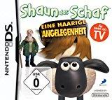 Shaun das Schaf - Eine Haarige Angelegenheit (NDS) Nintendo DS artwork