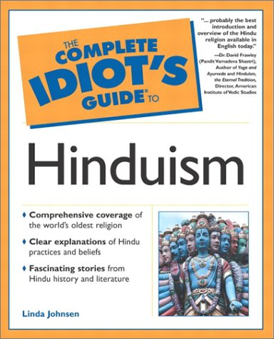 Hinduism   2002 9780028642277 Front Cover