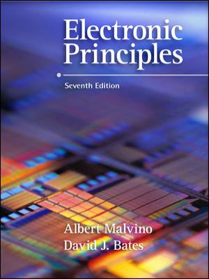 Electronic Principles 7th 2006 edition cover