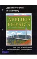 Lab Manual for Applied Physics  10th 2012 edition cover
