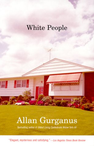 White People  N/A edition cover
