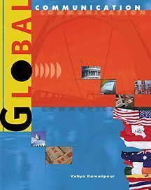 Global Communications   2002 9780534561277 Front Cover