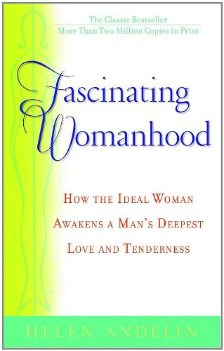 Fascinating Womanhood   2007 9780553384277 Front Cover