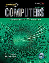 COMPUTERS:UNDERSTAND.TECH.,INTRO.-W/CD N/A edition cover